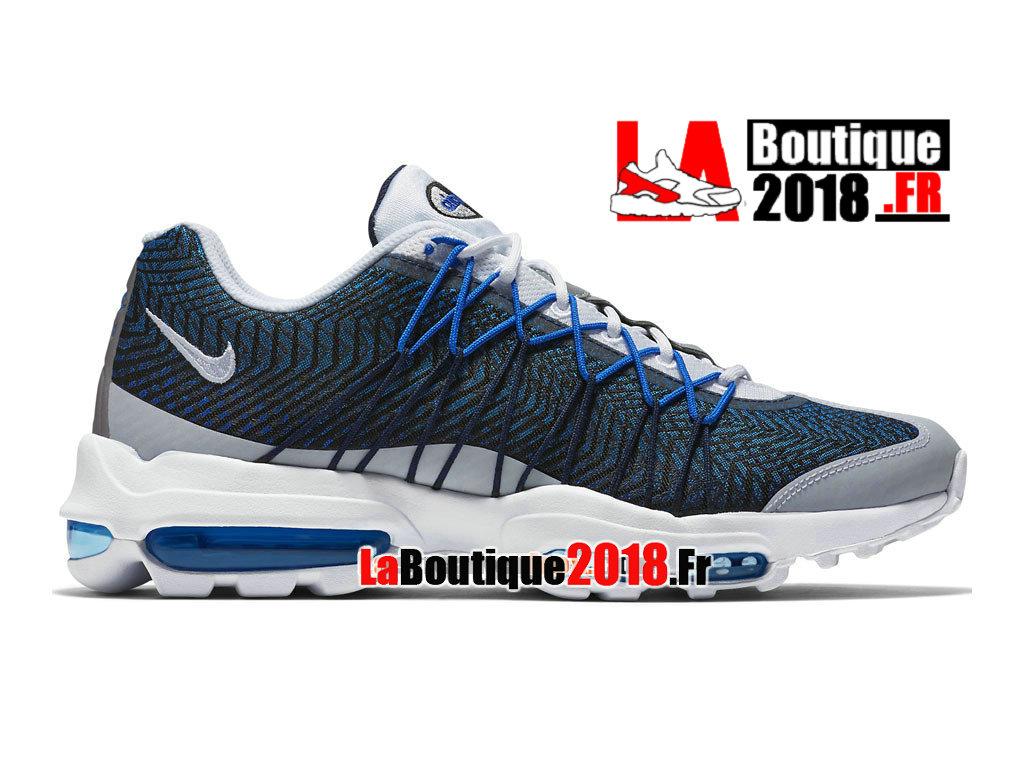 Nike Wmns Air Max 95 QS Nike Sportswear Chaussures Pas Cher Pour FemmeEnfant 814914 001 Boutique de Chaussure Nike France (FR)
