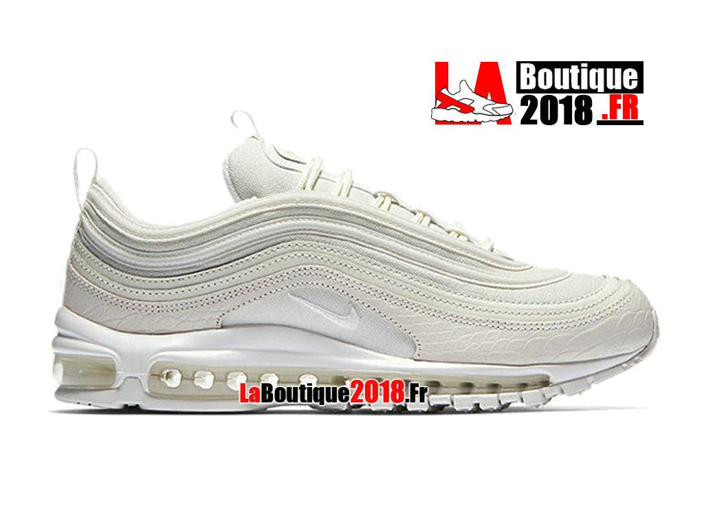 164d06b848a Officiel Nike Wmns Air Max 97 Premium GS