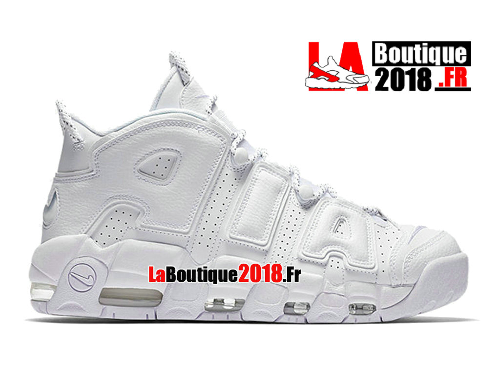 new product 4ac5d 4f94f Official Nike Wmns Air More Uptempo GS White 921948-100 Women´s Kids