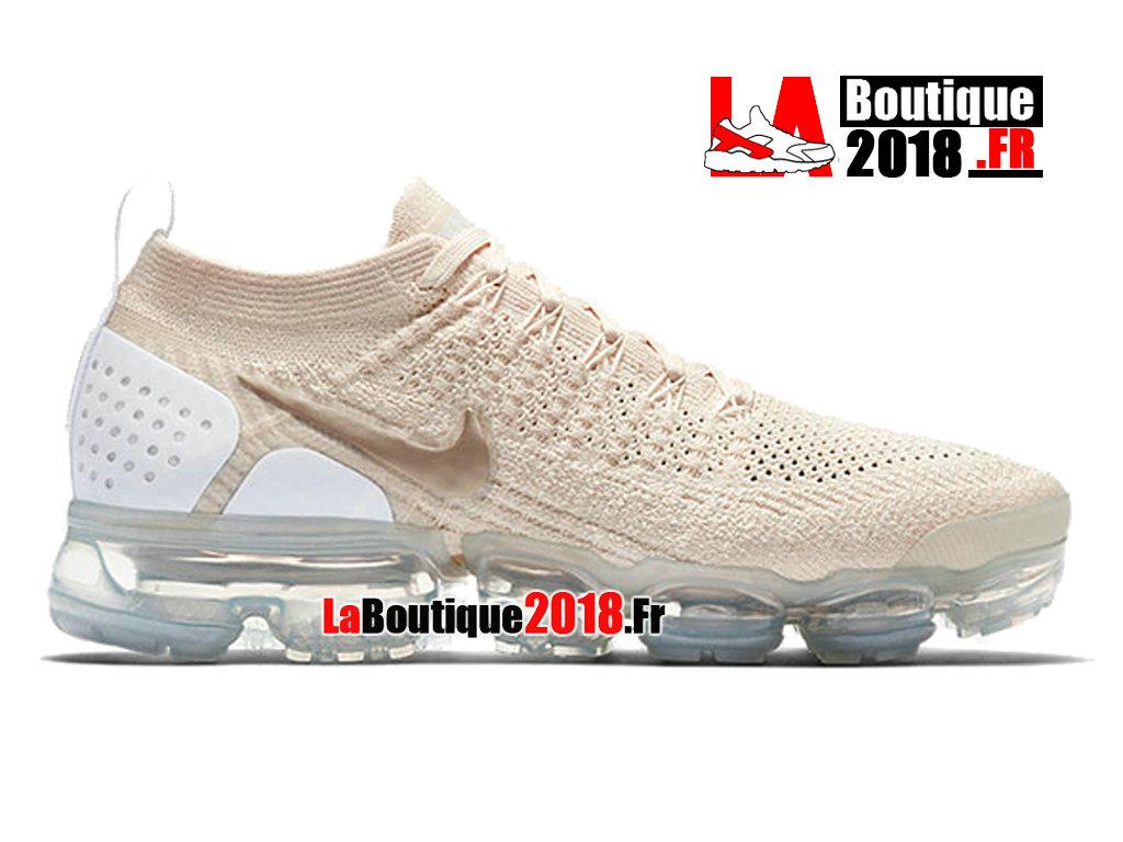 075c04c6399a5 Official Nike WMNS Air Vapormax 2 Light Cream Gold Star 942843-201 Women´s