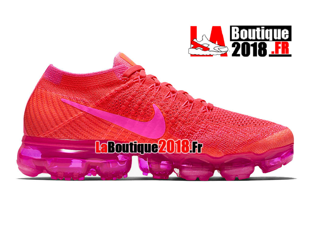 best sneakers 9d97c e303d Official Nike WMNS Air VaporMax Flyknit Hyper Punch - Women´s Kids´ Nike