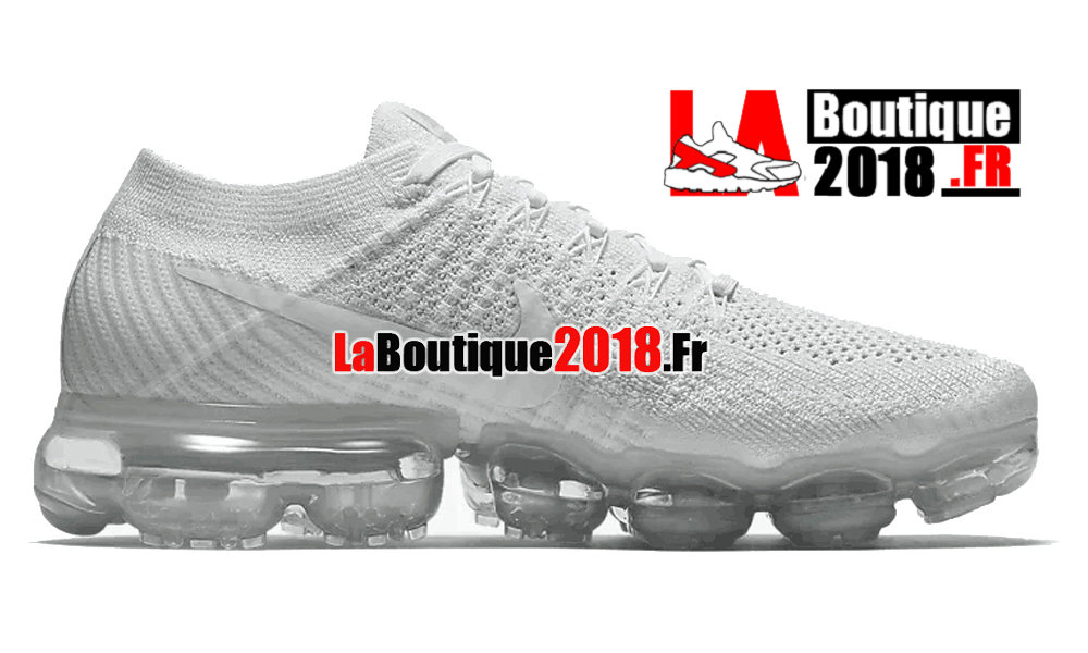 new concept 86afe e7a2a Official Nike WMNS Air Vapormax Flyknit Triple Whit - Women´s Kids´ Nike