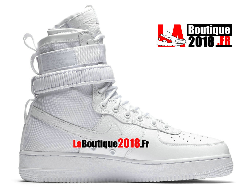 more photos 85efc 599b2 Official Nike Wmns Special Field Air Force 1 SF White 903270-100 Women´s