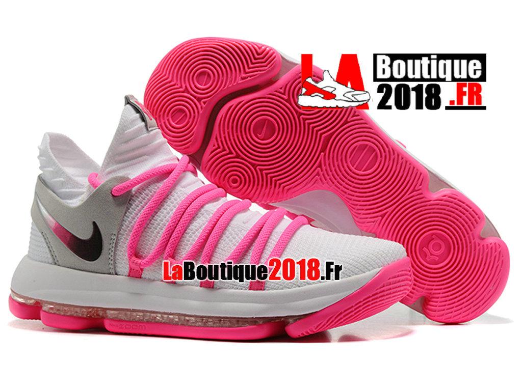 Prix Kd10 Nike Homme Zoom Sneaker Ep Rose Chaussures Officiel Site Blanc En Baskets France trQdhCxs
