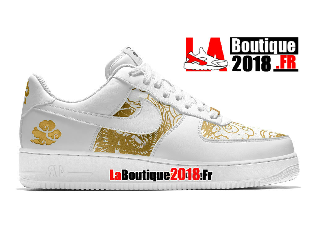 the best attitude 40258 7bd47 Official NikeiD Air Force 1 Low Premium Lunar