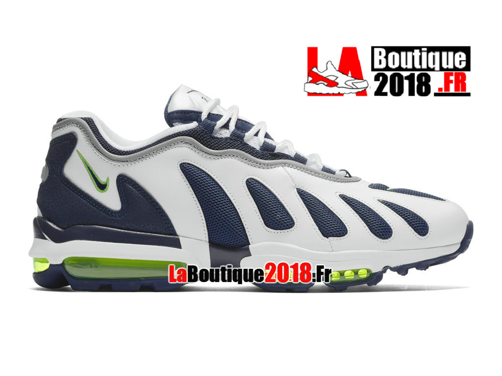 buy popular 11510 00d76 Official NikeLab Air Max 96 XX - Men´s Nike Sneaker Shoes White/Obsidian