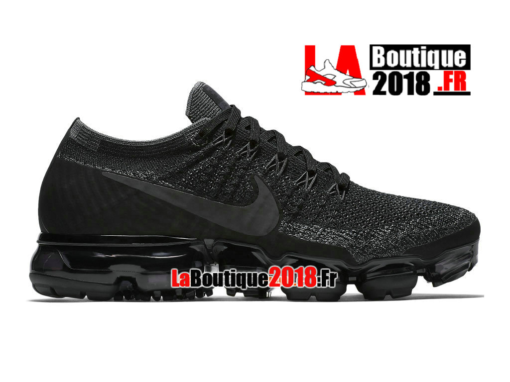 Official NikeLab Wmns Air VaporMax Flyknit - Women´s/Kids´ Nike Sneaker Shoe Black 899472-003