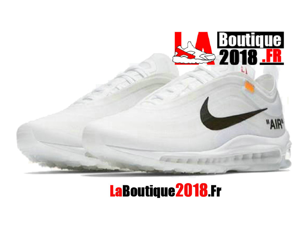 Officiel Off White X Nike Air Max 97 Chaussures Nike